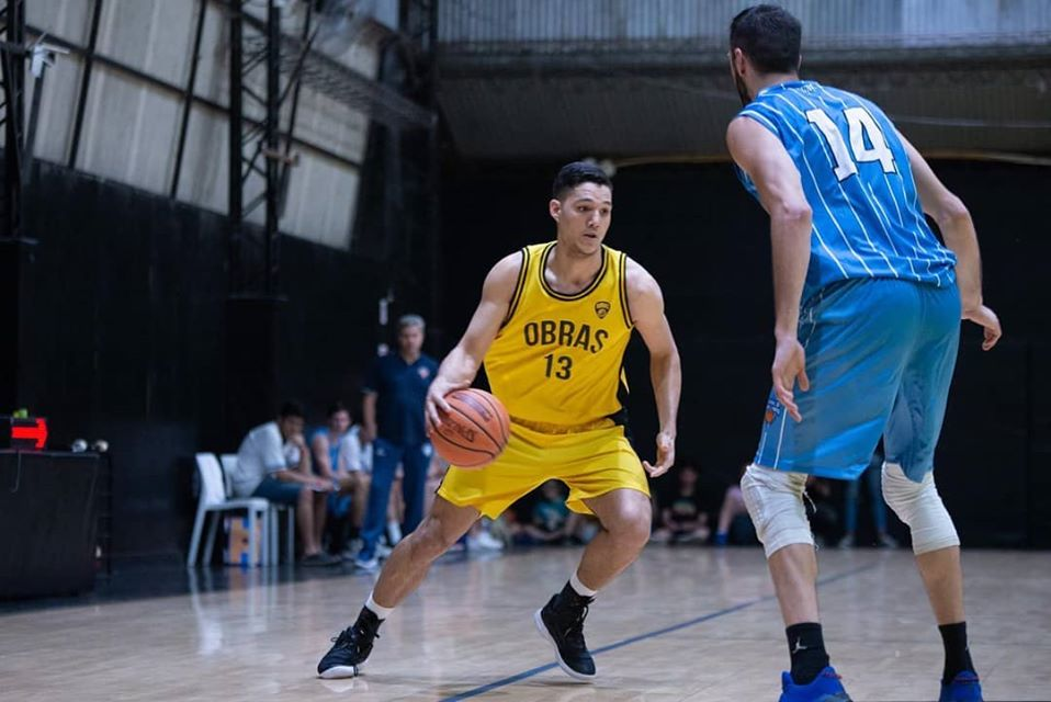 Photo of Doble-doble de Fernando Fuenmayor le dio triunfo a Obras Basket