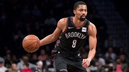 Photo of Spencer Dinwiddie: última adición de Nigeria para Tokio 2021