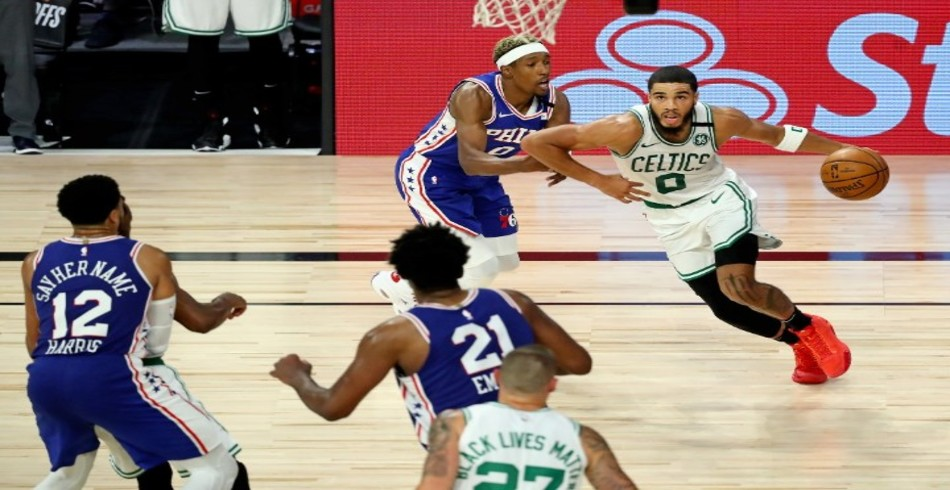 Photo of Boston Celtics se puso a tiro de la clasificación y de barrer a Philadelphia