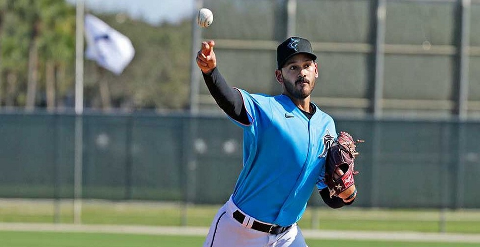 Photo of Pablo López está sano y abrirá el martes para Marlins de Miami