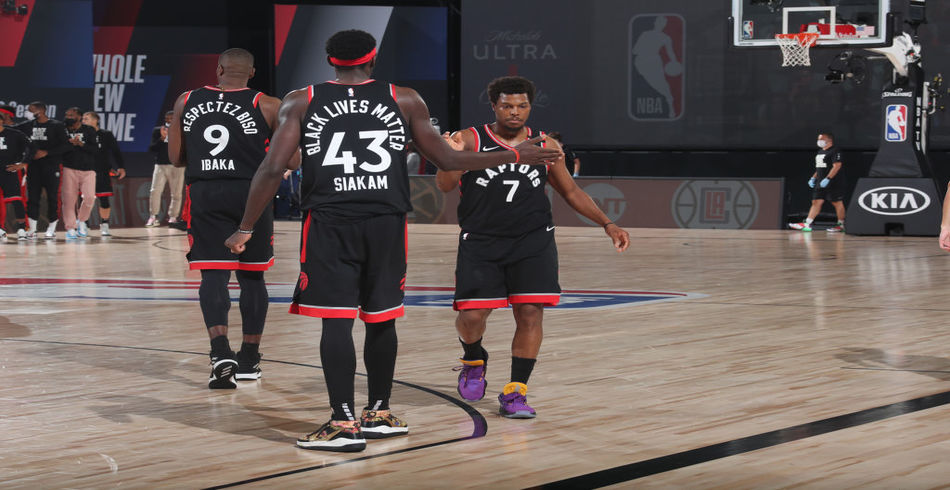Photo of Los Raptors no entienden de descanso, pero sí de ganar