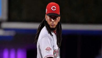 Photo of Cincinnati dejó de pensar en Freddy Galvis