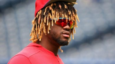 Photo of Phillies le abrieron una puerta a Odúbel Herrera