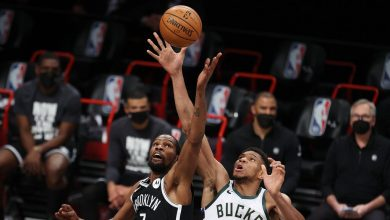Photo of ¿Podrán los Nets parar a Giannis en unos playoffs?