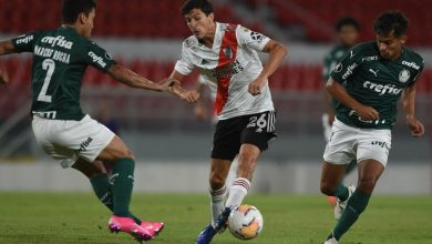 Photo of River y los errores que Palmeiras aprovechó (+Video)