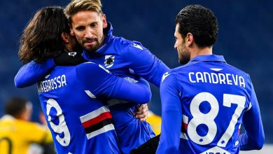 Photo of Torregrossa tuvo un debut ideal con la Sampdoria (+Video)