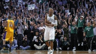 Photo of Cuando Ray Allen se convirtió en el Rey del Triple (+Videos)