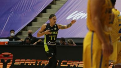 Photo of Fiesta de triples: Spartans DC fue el villano de Héroes